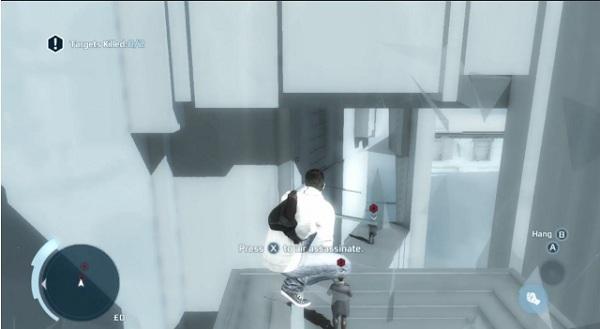 Прохождение Assassin's Creed 3
